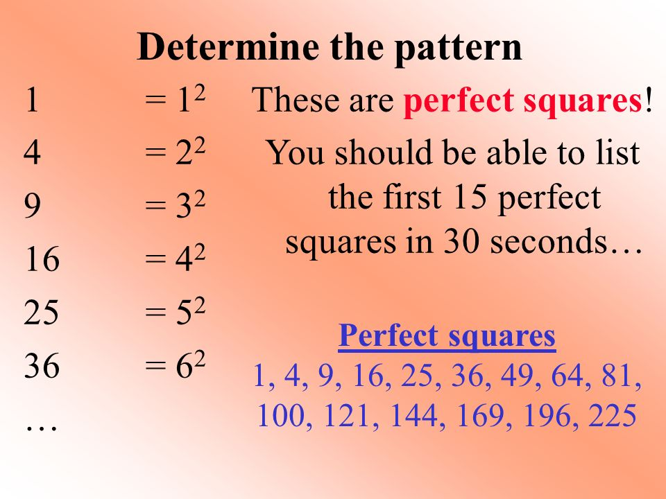 factor using difference of squares. - ppt download