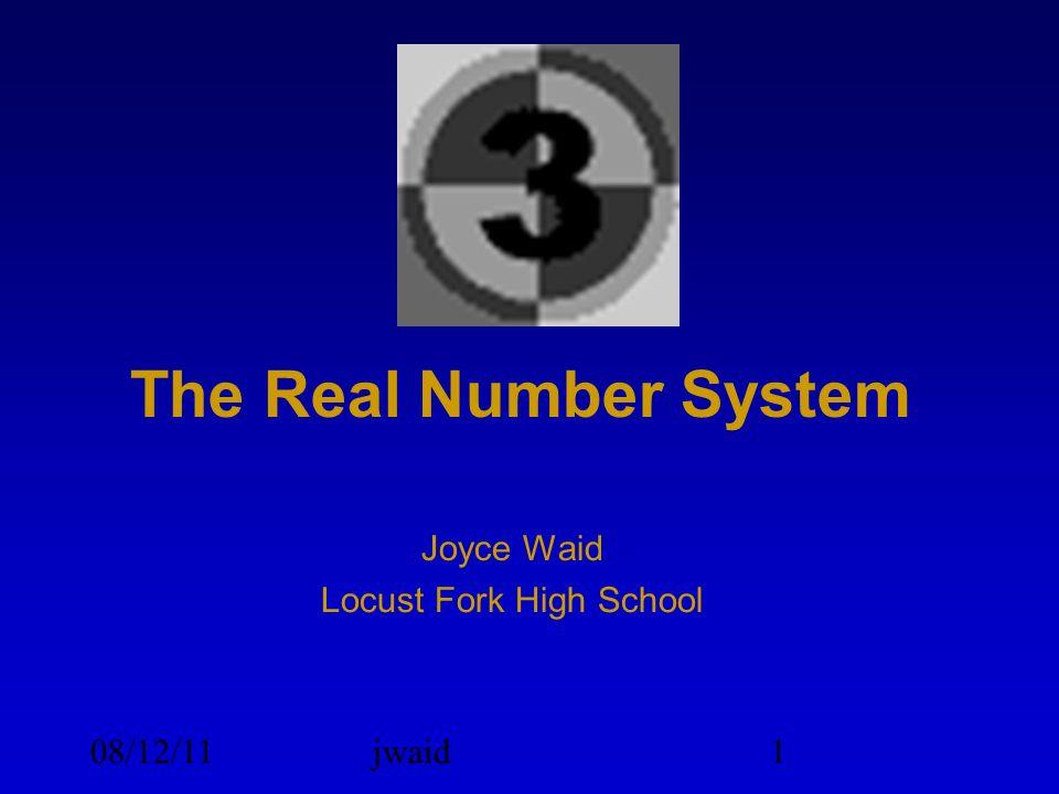 Joyce Waid Locust Fork High School