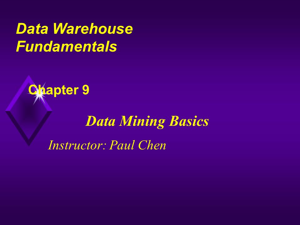 data mining fundamentals Fundamentals of data mining an ever-increasing volume of research and industry data is being collected on a daily basis skilled data scientists are needed to process and filter the data, to detect new patterns or anomalies within the data, and gain deeper insight from the data.