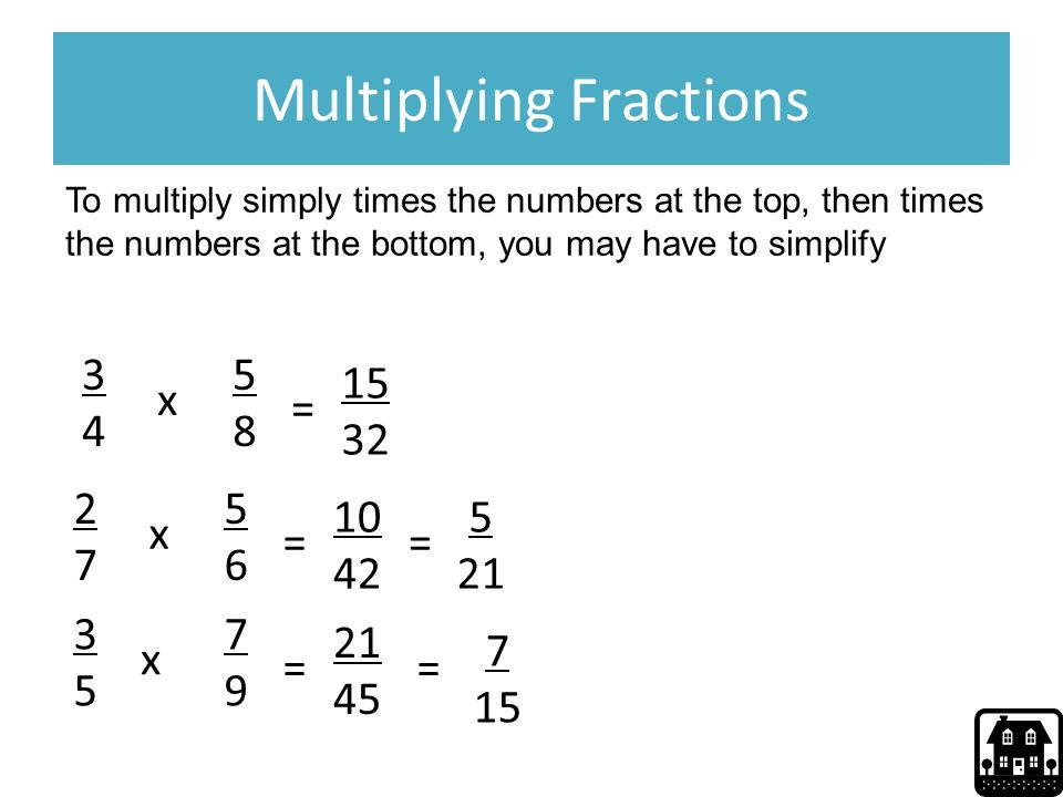19 Multiplying Fractions  sc 1 st  SlidePlayer : 6 tenths simplified - memphite.com