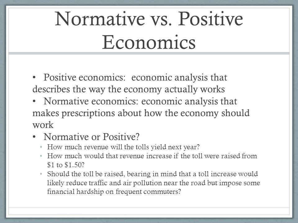 an economic analysis of a rise In performing economic analysis, it is sometimes difficult to separate out the effects of different factors on decisions or outcomes for example, the decision of students to attend college may depend on a number of factors, including income, the tuition charged, or the market value of a college degree the effect of an increase.