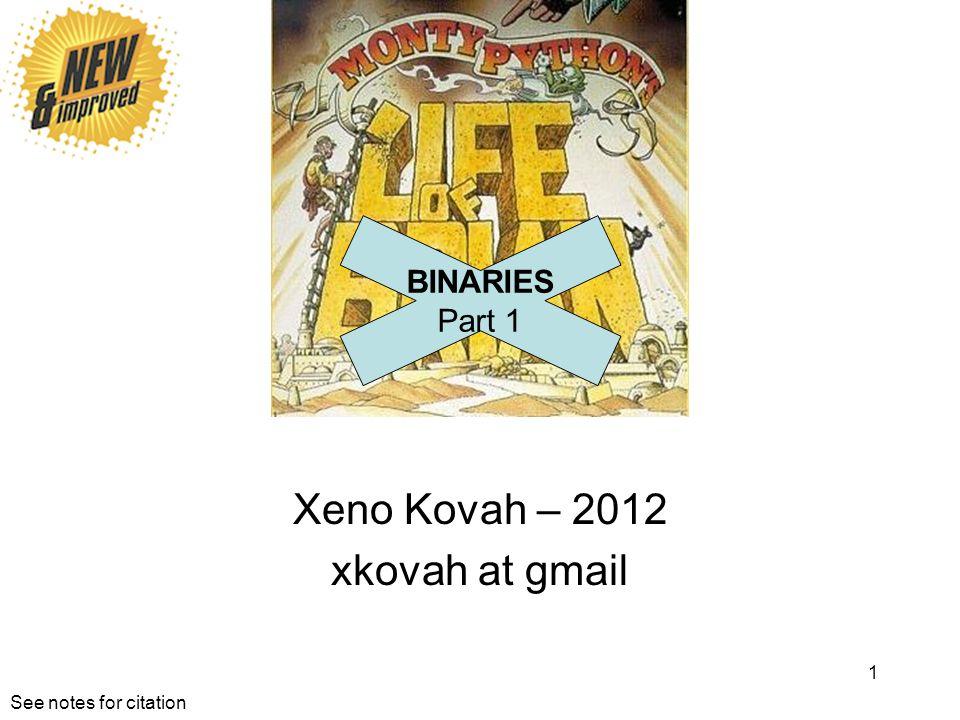 Xeno Kovah – 2012 xkovah at gmail
