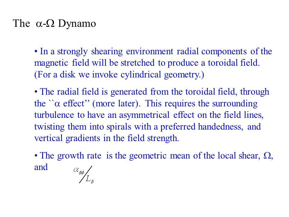 The - Dynamo