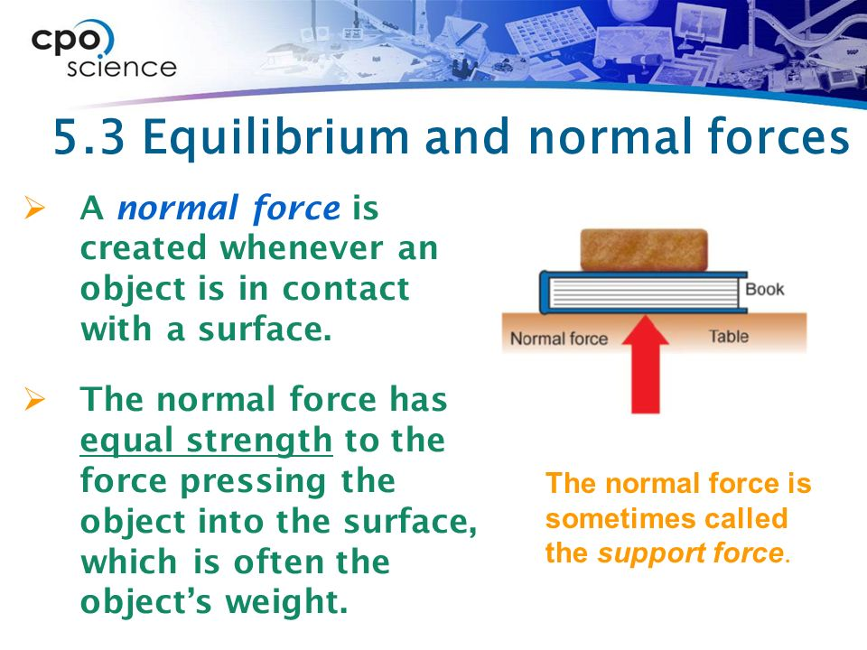 how to find how many forces on an object