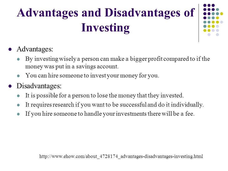 advantages and disadvantages of investing in Wine investment: advantages and disadvantages  wine vs equity investment  what are good wine investment brands.