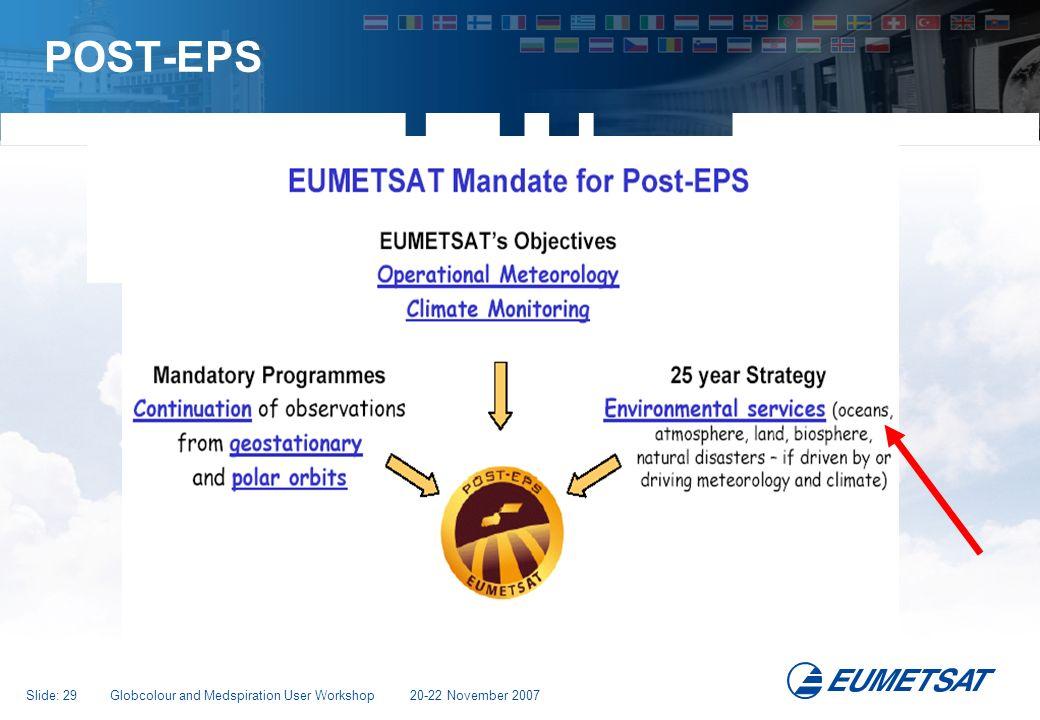 POST-EPS