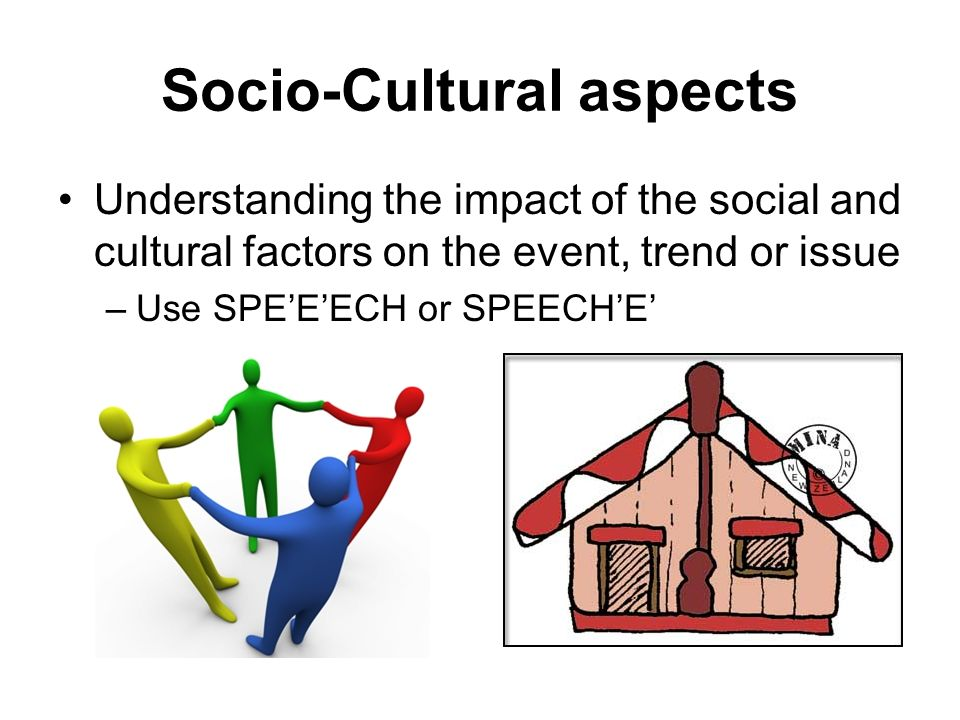 impact of cultural and social factors Cultural factors and knowledge sharing challenges that have an impact to the  success of gsd  location, culture, communication, language, and social  aspects.