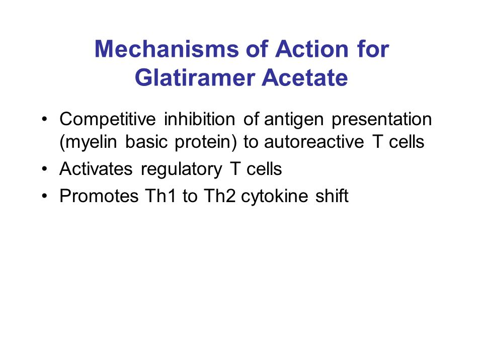 Achieving Therapeutic Goals with Current Treatments - ppt