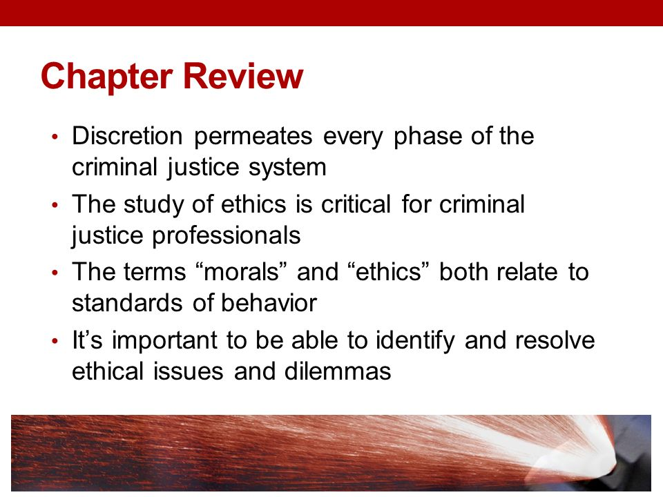Bachelor of Arts in Criminal Justice Online