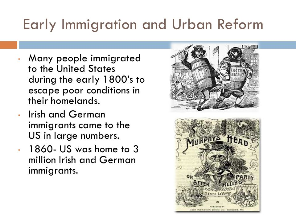 immigration reform in the united states A report in early 2009 by the dhs's office of immigration statistics estimated the number of unauthorized immigrants in the united states at 107 million, down from 116 million in 2008.