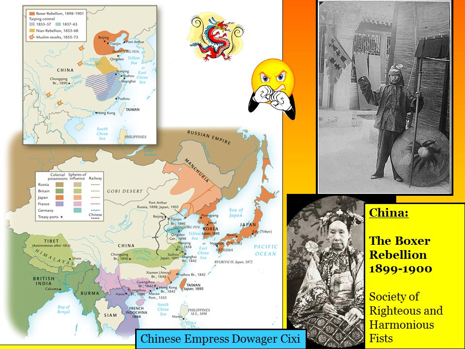 an analysis of the qing reforms in china introduced by empress dowager In 2013, jung chang's biography of the empress dowager, empress dowager cixi: the concubine who launched modern china, set out to correct the negative history chang portrays cixi as the most capable ruler and administrator that china could have had at the time.