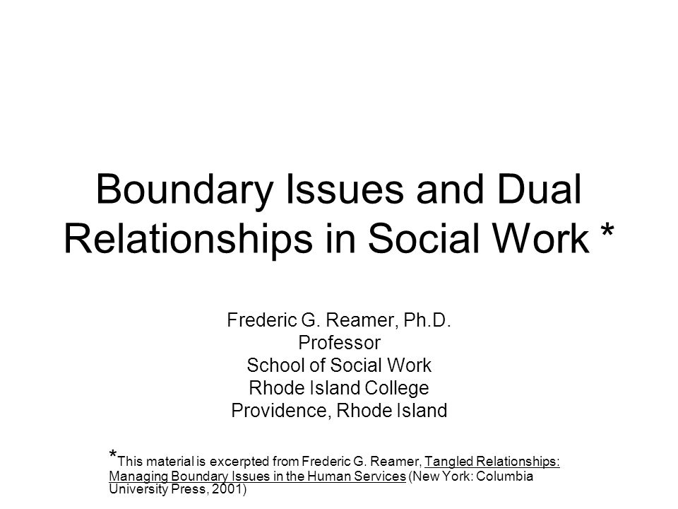 challenges of dual relationships in mediation Conflict management skills  to the reconstruction of broken relationships and to the solving of challenges  in solving challenge through mediation there.