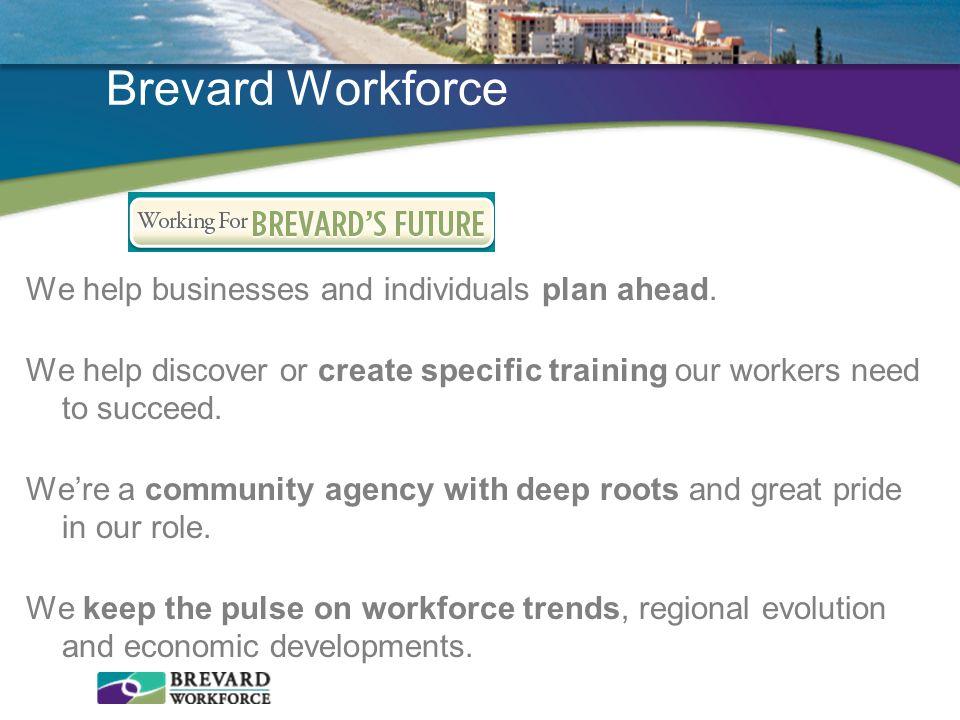 Brevard Workforce