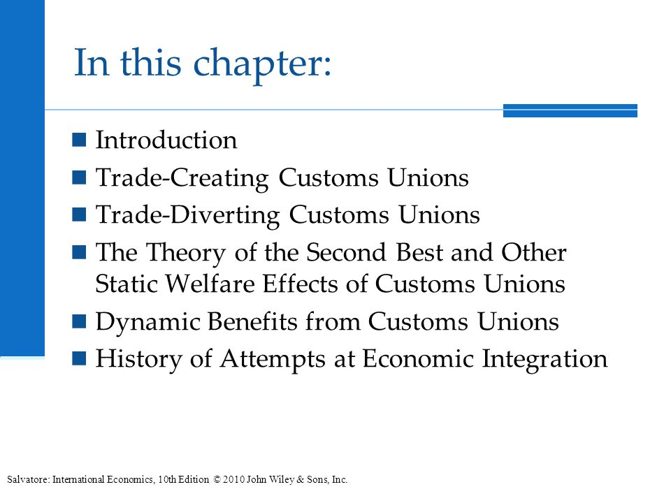 An Introduction to Trade Unions