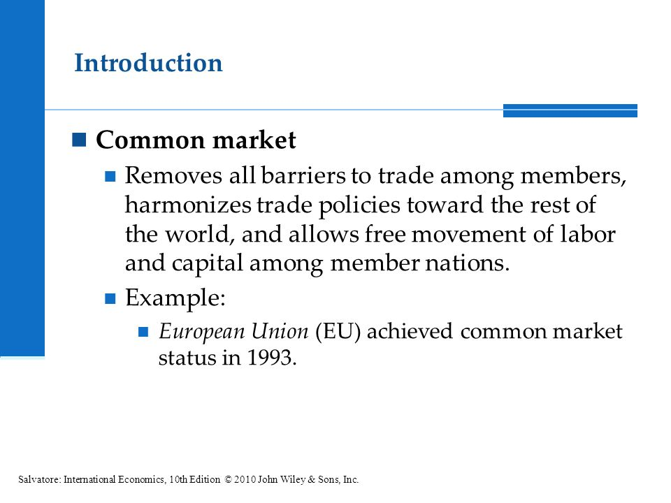 """an introduction to european integration into a common market External dimension of a multi-speed, multi-tier european union"""" in brussels on  6 may 2013 the european  introduction  1 a stubb (1996), """"a  categorization of differentiated integration"""", journal of common market."""