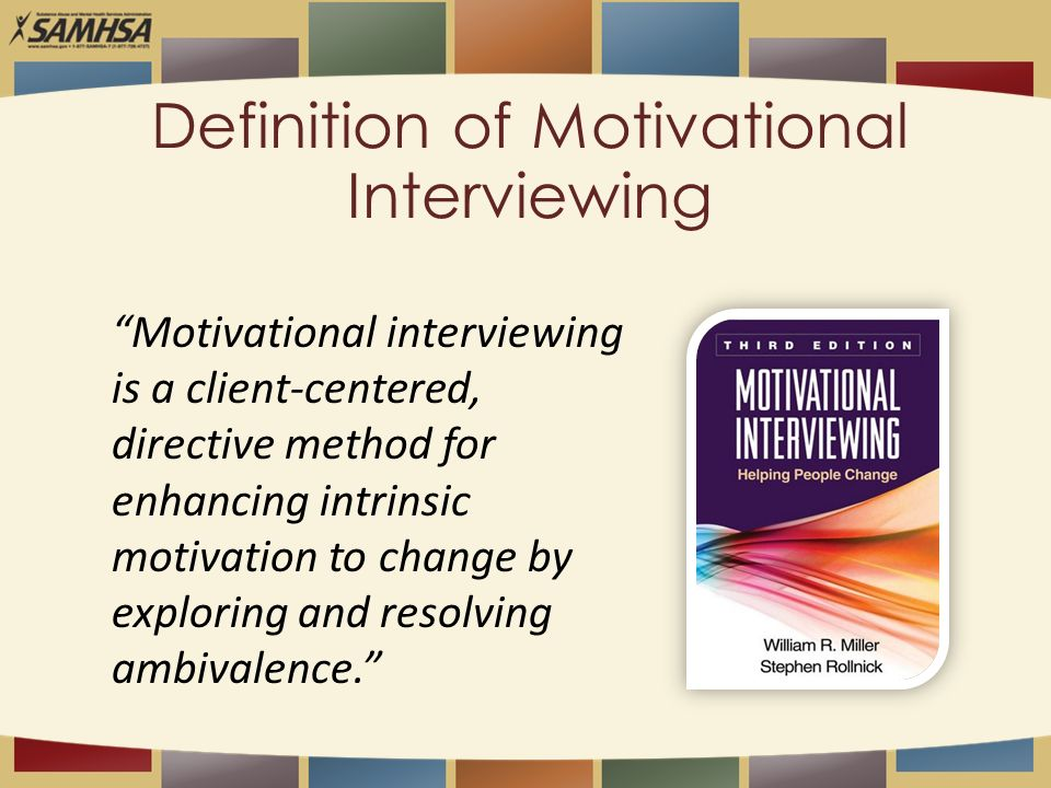 an analysis of the method of client centered interviewing Read this essay on analysis of basic concepts of carl rogers' client a qualitative analysis of carl rogers famous interview with gloria, encountering the basic principles of the client centered approach what is the client centred method.