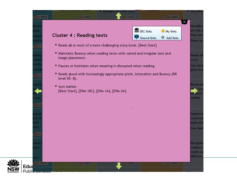 literacy k-10 continuum pdf