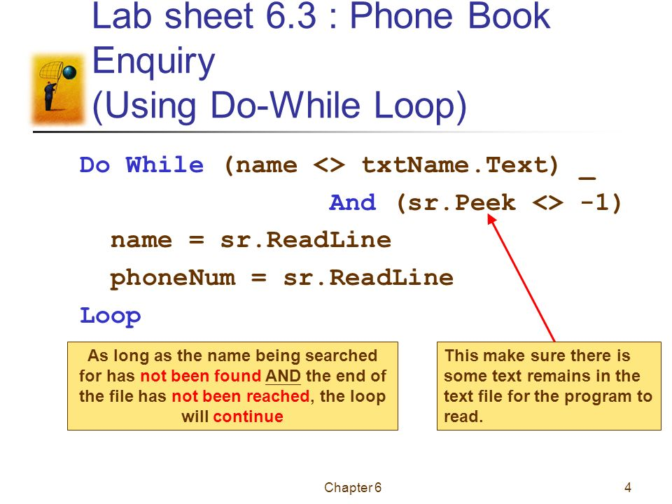 Processing Lists Of Data With Do Loops (Examples) - Ppt Download