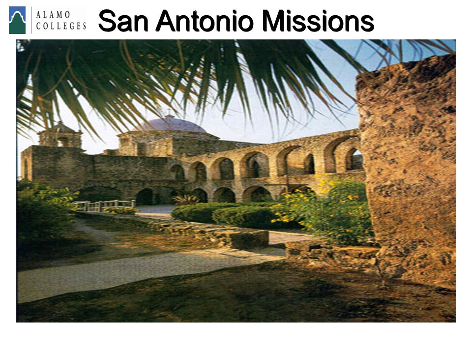 San Antonio Missions Our Hispanic Heritage includes a strong Spanish influence as evidenced by our san Antonio Missions.
