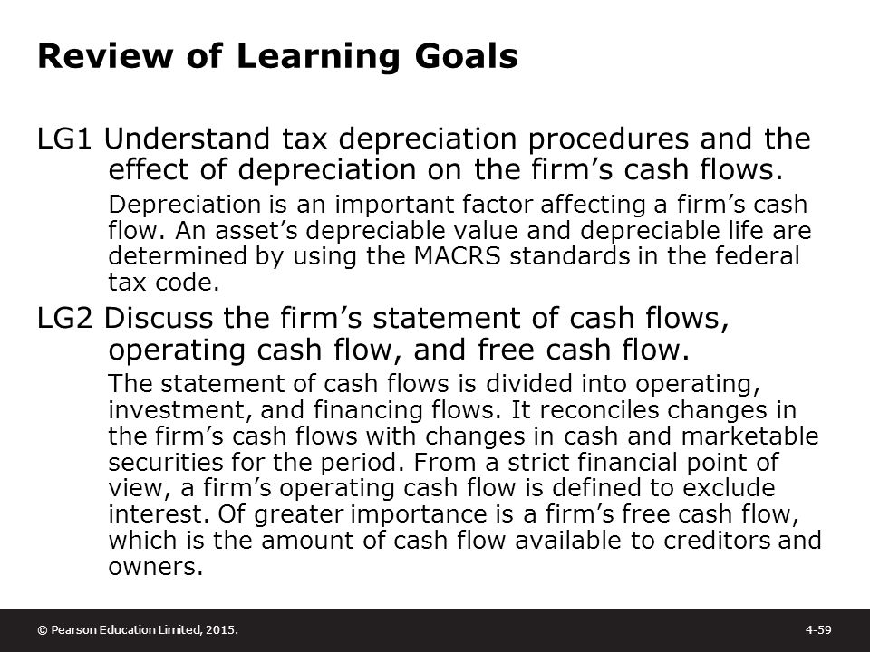 discuss the importance of depreciation The purpose of depreciation is to match the cost of a productive asset (that has a  useful life of more than a year) to the revenues earned from using the asset.