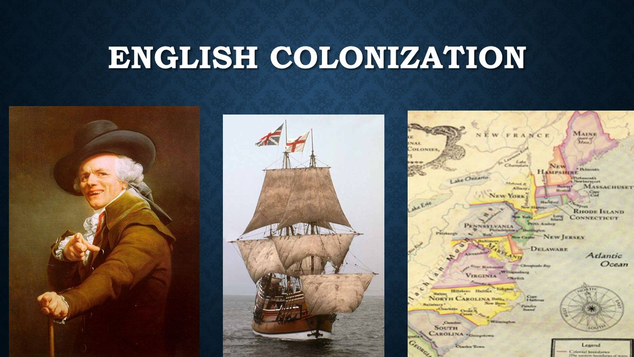 english colonization Renaissance influences in english colonization - volume 26 - db quinn.