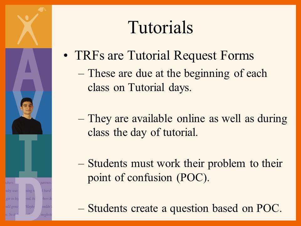 tutorial request form - Heart.impulsar.co