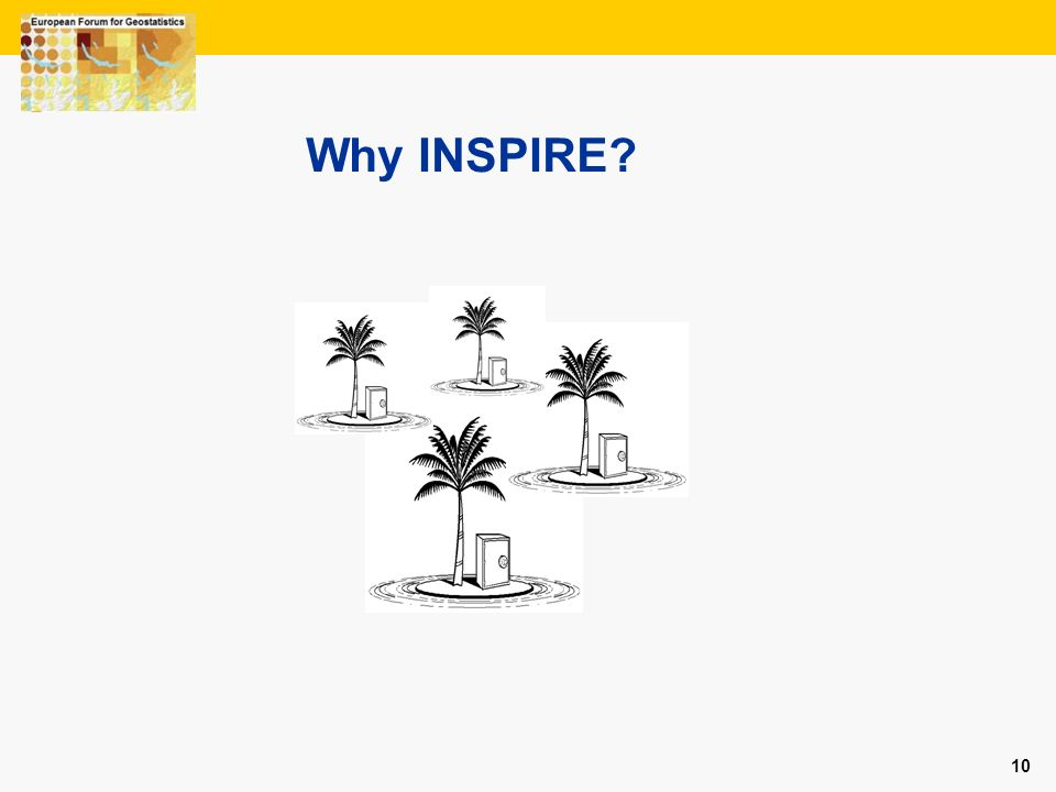 Why INSPIRE