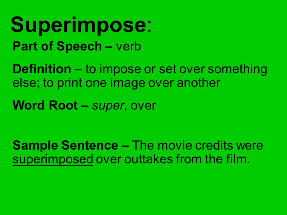 how to use impose online