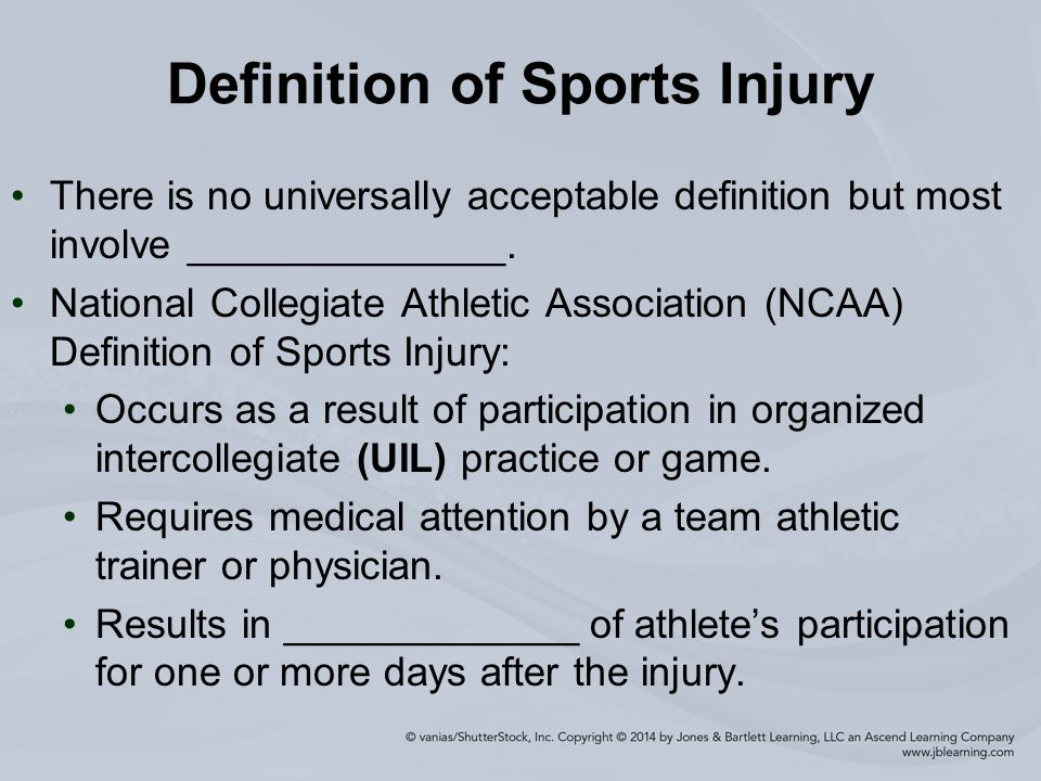 """a description of a definition of an athletic trainer Career description an athletic trainer (or """"at"""") is a healthcare professional who specializes in treating muscle or bone injuries, illnesses or conditions in ."""
