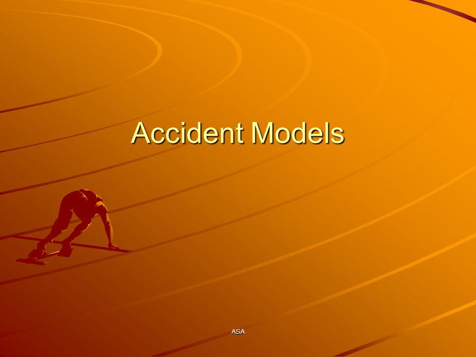 Accident Models ASA