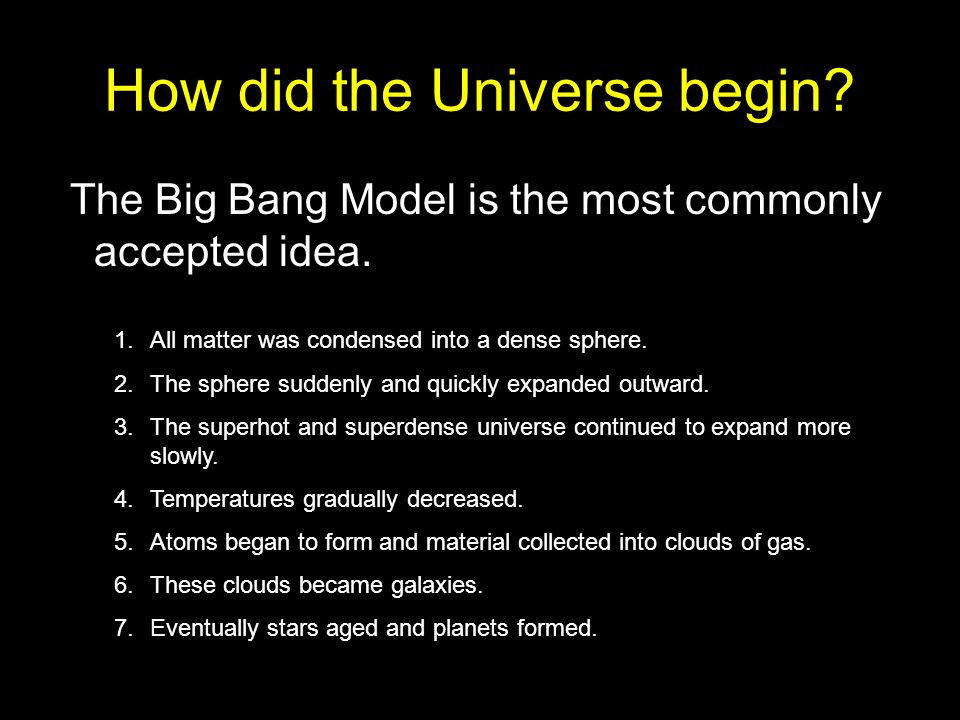 Galaxies and the UNIVERSE. - ppt video online download
