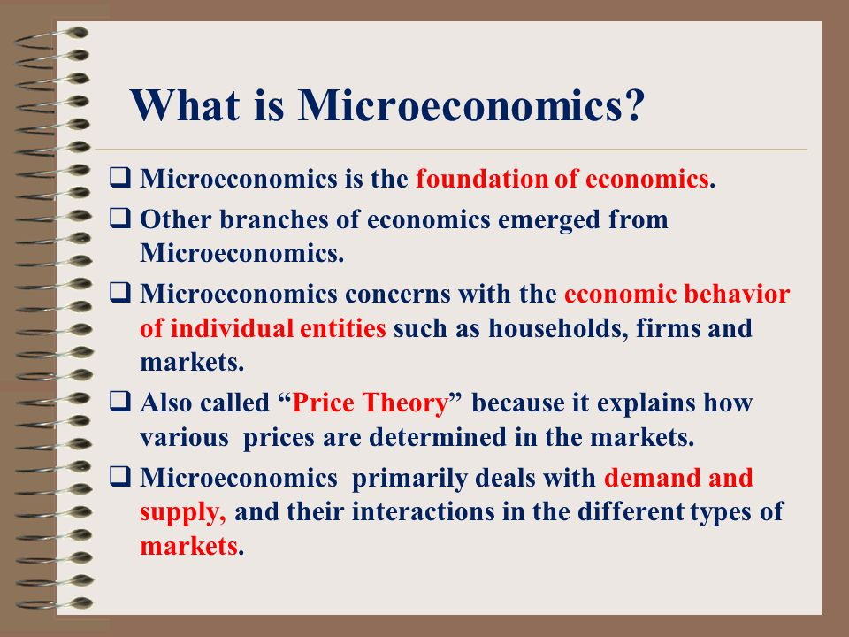 microeconomics market theory Microeconomics, institutions and markets senior faculty prof dr carlos alos- ferrer © lisa beller 320px 480px 640px 786px 1024px 1280px 1440px decision and game theory carlos alos-ferrer at find an expert seminar for decision and game theory seminar for labor market and organisational economics.