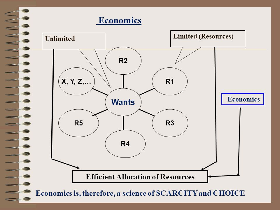 economic systems and scarce resource allocation The second solution to the economic problem is the allocation of scarce resources by government, or an agency appointed by the government this method is referred to as central planning, and economies that exclusively use central planning are called command economies.