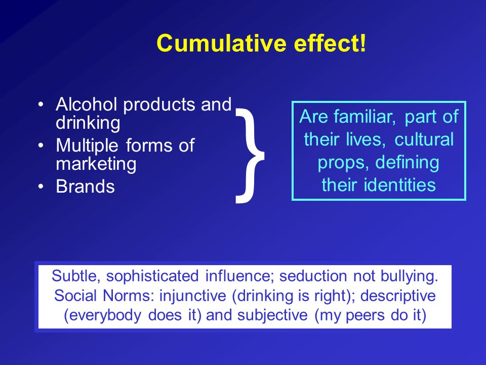 the effects of alcohol on behavior Clear communication by parents about the negative effects of alcohol alcohol and teens including growth and development, illnesses, injuries, behavior.