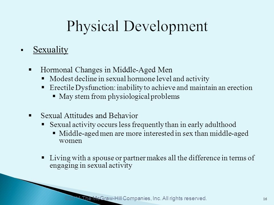 Aside! something Physical development of adults useful message