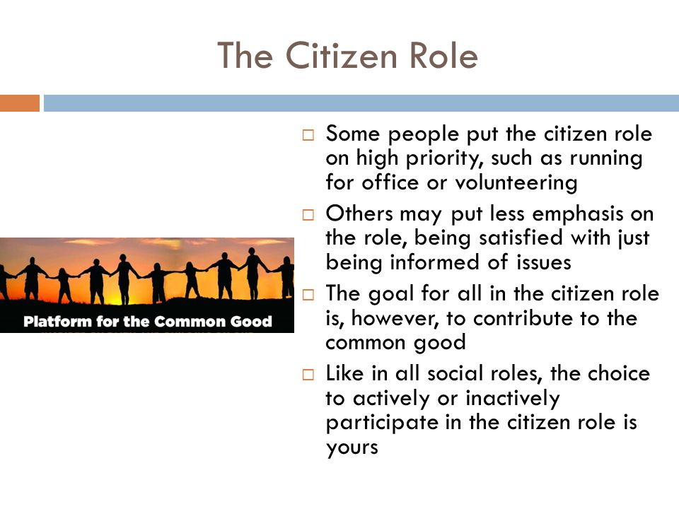 the meaning of citizenship Citizens those who, under the constitution and laws of the united states, or of a particular community or of a foreign country, owe allegiance and are entitled to the enjoyment of all civil rights that accrue to those who qualify for that status.