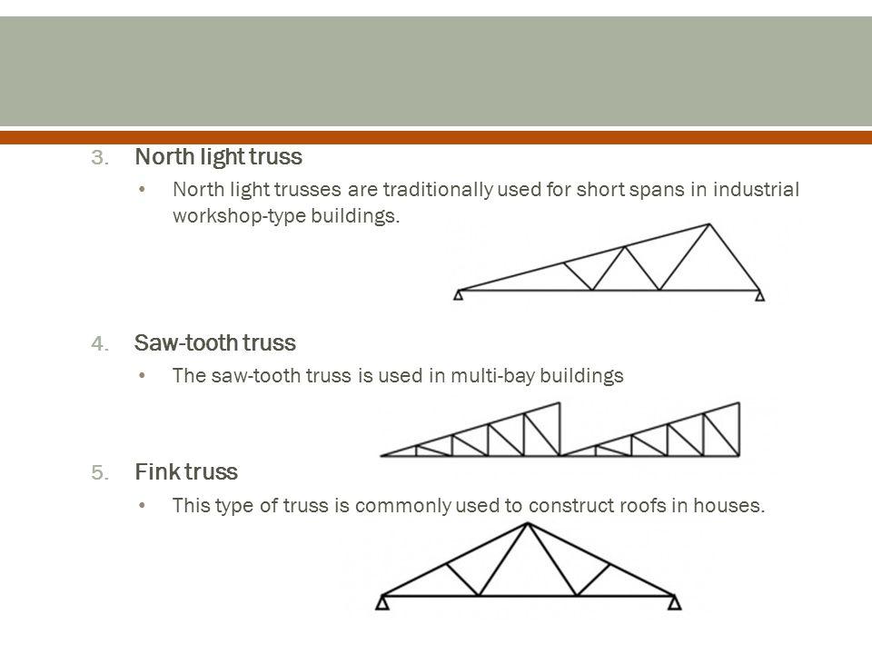 Ert352 Farm Structures Truss Design Ppt Video Online