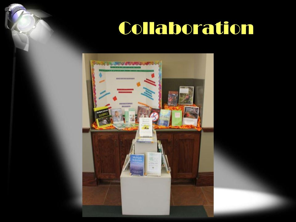 Collaboration FUN WAYS TO GROUP MATERIALS Patron passions