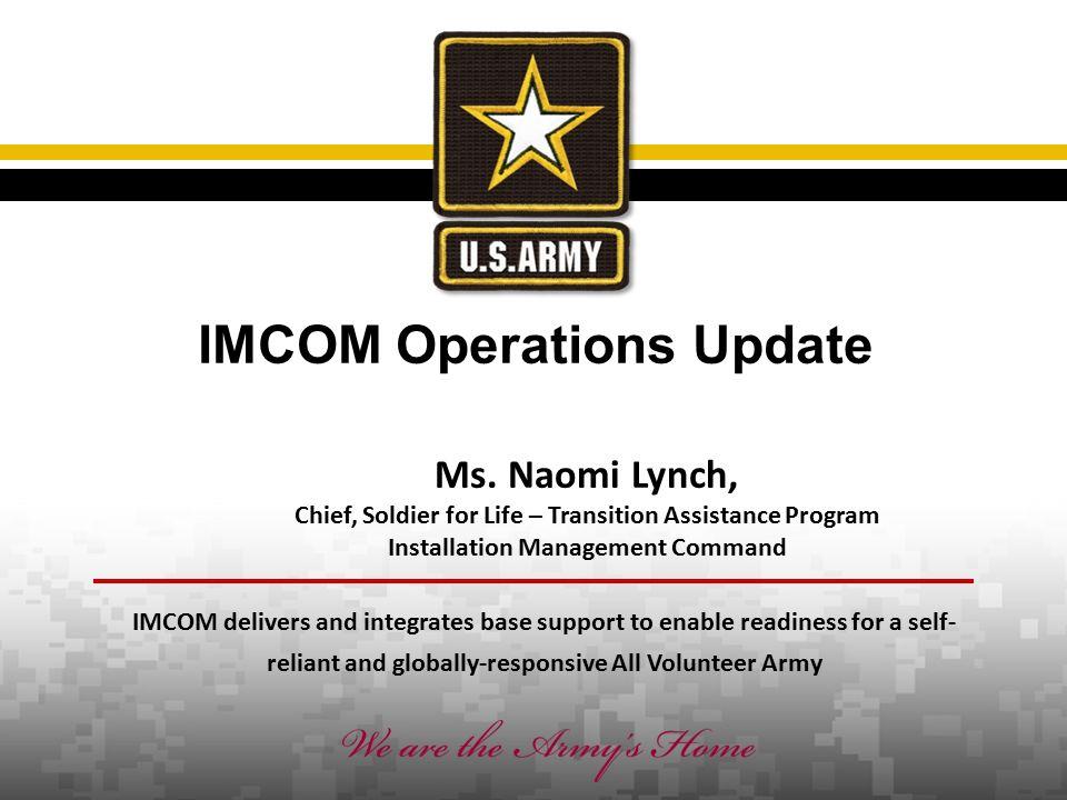 Ausgezeichnet Army Installation Management Command Resume Fotos ...