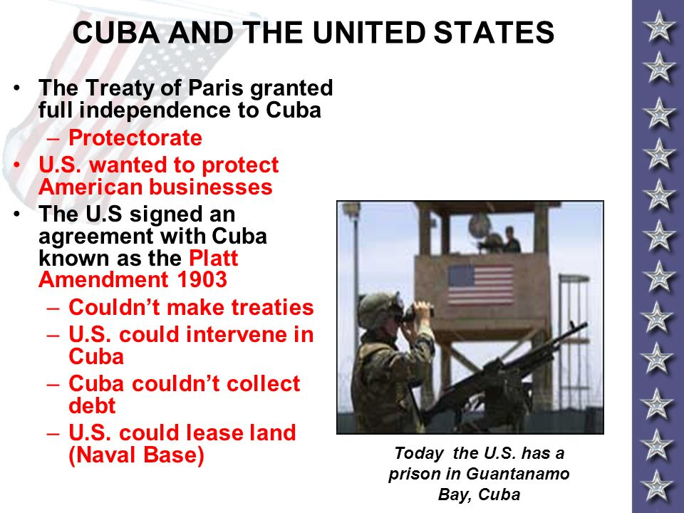 an overview of the united states cuba relations and the economies United states census bureau foreign trade skip top of page navigation you are here: 2018 : us trade in goods with cuba note.