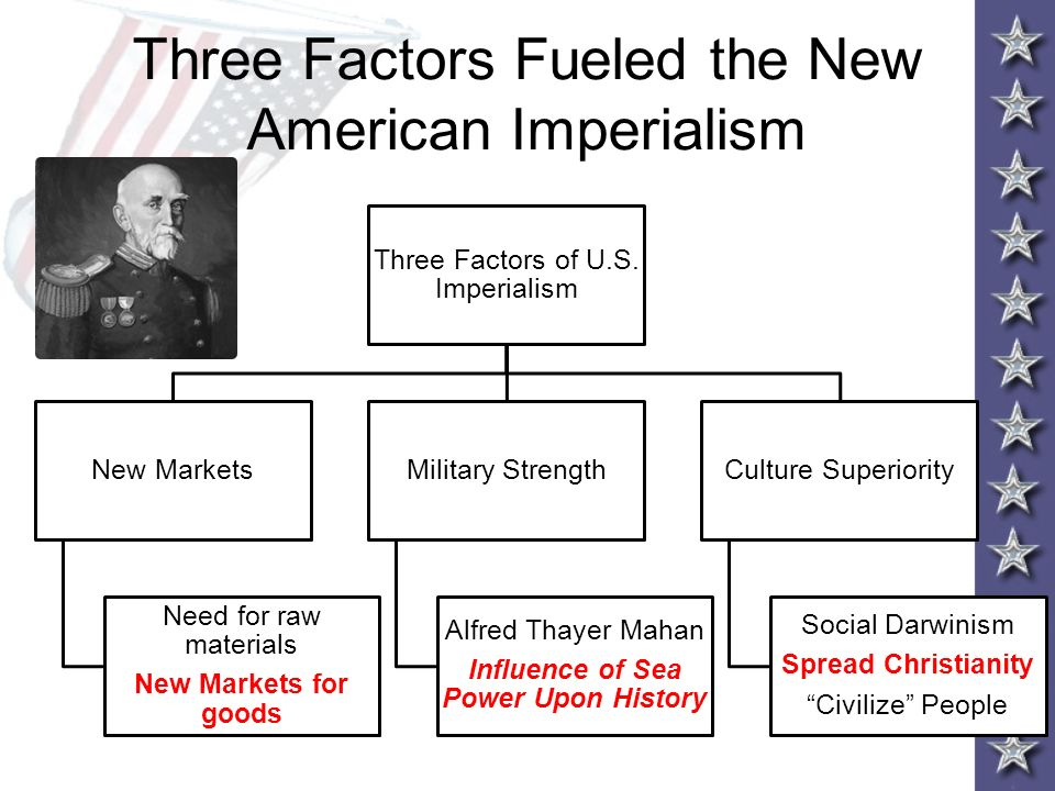 an analysis of imperialism fueled by social darwinism Social involvement increased medical interest in links  example of colonization  powered national socialist ideology and practice  thomas malthus, an essay  on the.
