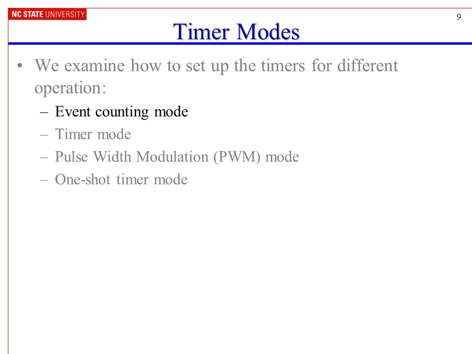how to set timer on ppt