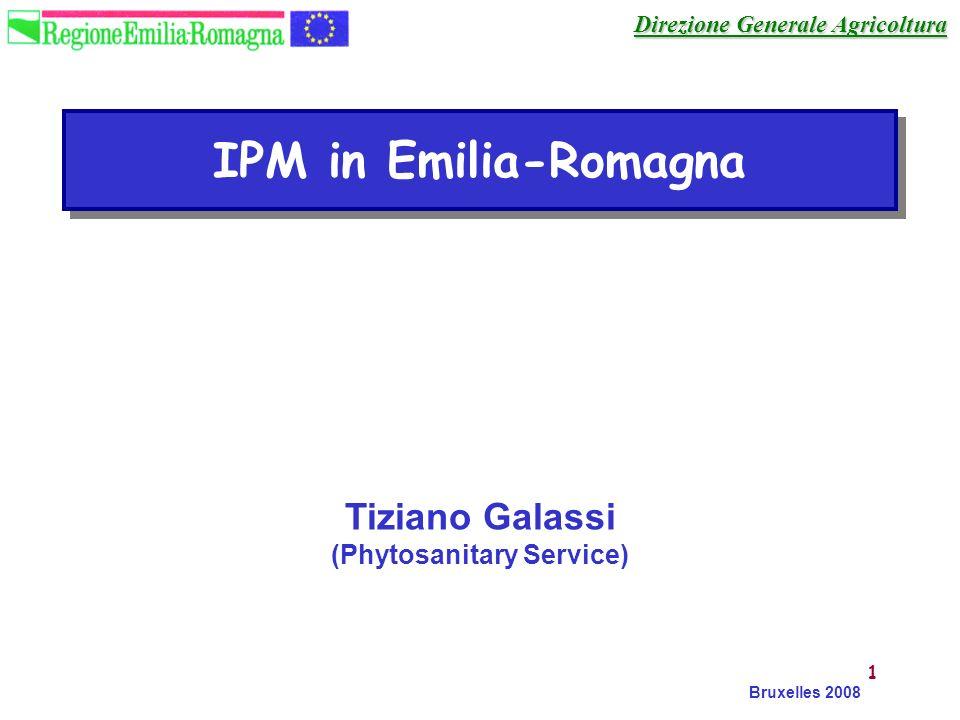 (Phytosanitary Service)