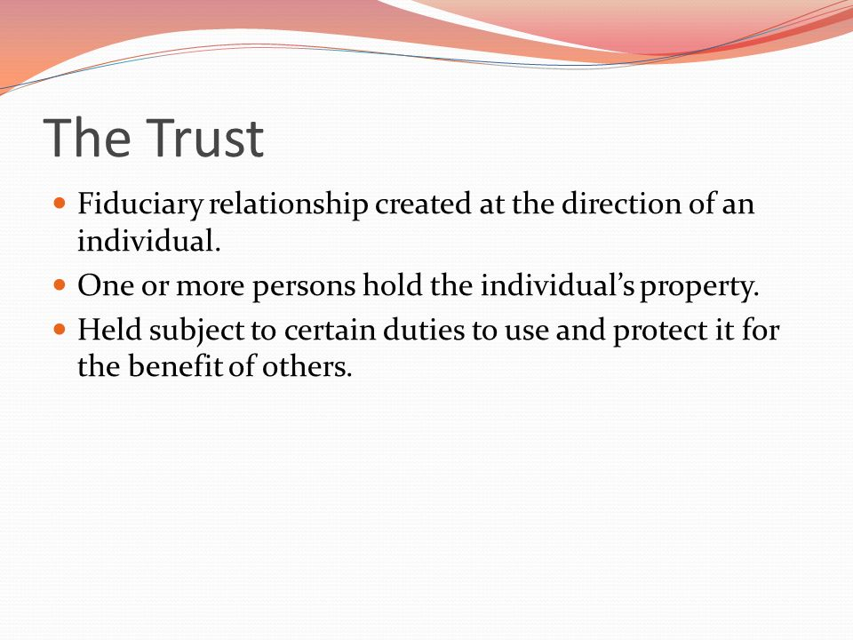 beneficence and fiduciary relationships Perhaps the most fundamental feature of medical professionalism is fiduciary  both beneficence and altruism overlap to the extent that they are motivated by concern for  but physicians have a special relationship with their patients, and this.