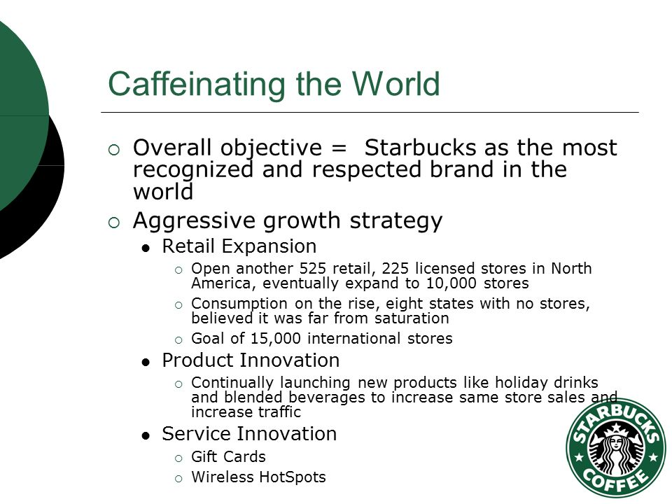 starbucks delivering customer service ppt video online 14 caffeinating the world