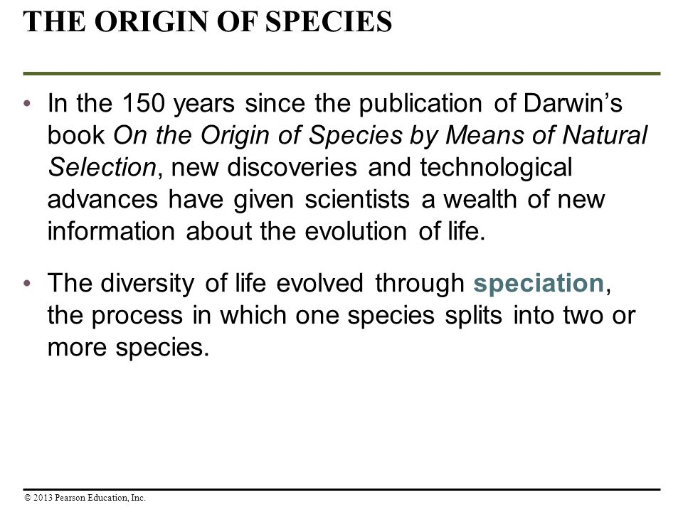 Can Natural Selection Occur Without Reproduction