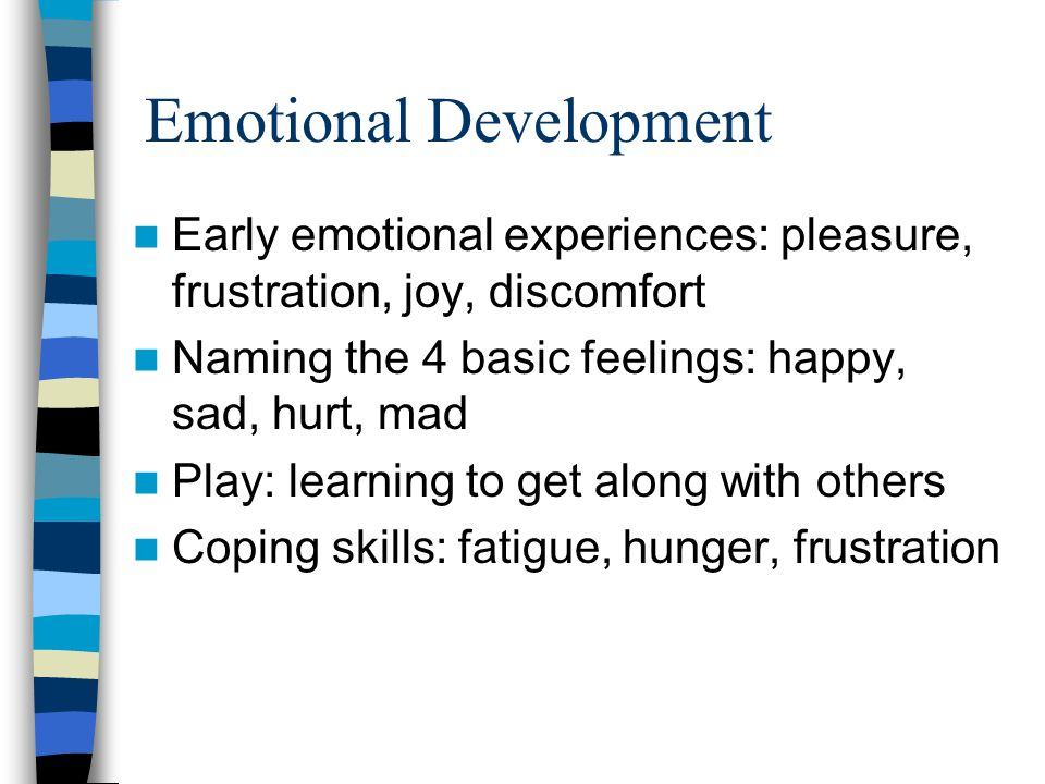 play social emotional development and theory of Play, development and learning focuses on emotional, social, intellectual and   the relaxation theory in which individuals recharge energy that they exhaust in.