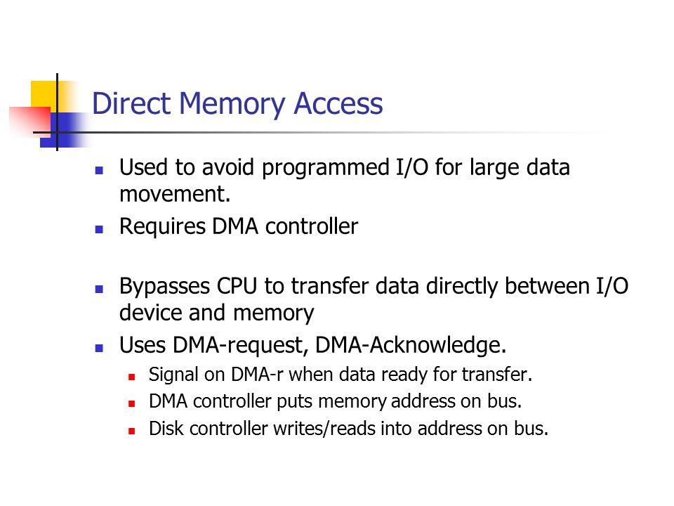 application read raw disk data