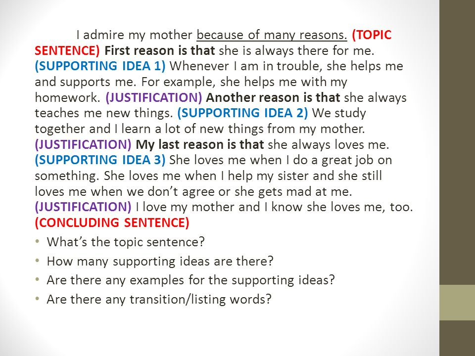 "essay of my mother 9 Replies to ""My Mother Essay 