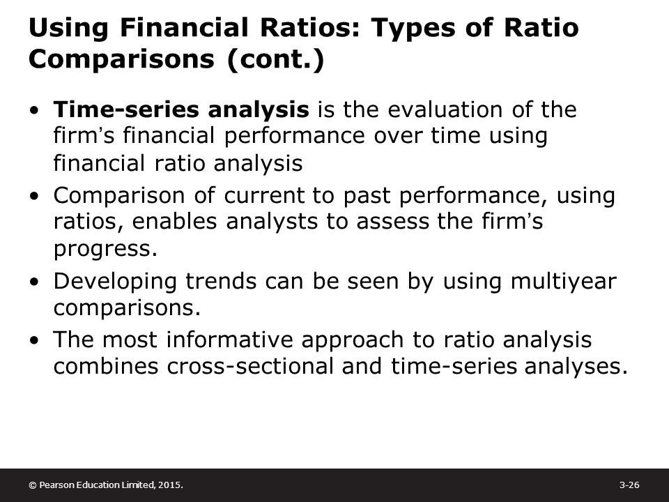 limitations of ratio analysis for cross sectional comparisons essay Essays, term papers & research papers swot analysis is a vital strategic planning tool that can be used by amazon and whole foods acquisition managers the analysis of caffeine in soft drinks ben mills this essay details the history, development, importance and applications of high-performance.